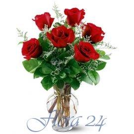 Ночная доставка цветов донецк недорого #10